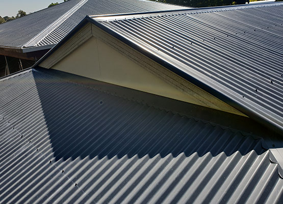 Metal Roof Restoration Cost 12 300 About Roof
