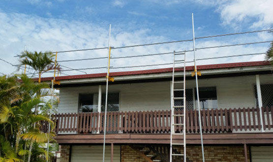 Why BP Roofing Service