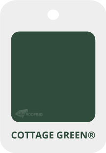 cottage green swatch